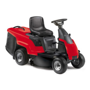 MOUNTFIELD 827M MANUAL RIDE ON LAWNMOWER