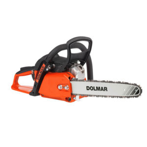 Dolmar 2-Stroke Chainsaw 35cm Bar & Chain PS-32 C TLC-35 Sale