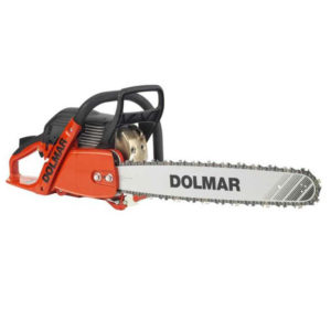 Dolmar 2-Stroke Chainsaw 45cm Bar & Chain PC-6100-45 Sale
