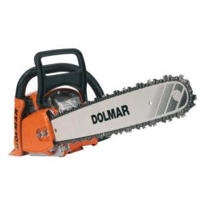 Dolmar PS-350C-35 2-Stroke Chainsaw 35cm Bar & Chain Sale