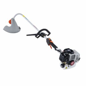 GARDENCARE GC262CH 26CC PETROL BENT SHAFT STRIMMER SALE