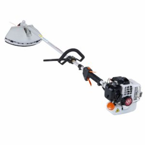 GARDENCARE GC332L 33CC PETROL STRAIGHT SHAFT STRIMMER SALE