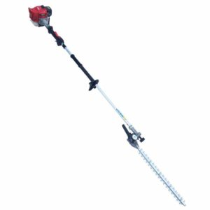 "Gardencare GCLR273K 21.5"" Long Reach Hedgecutter Sale"