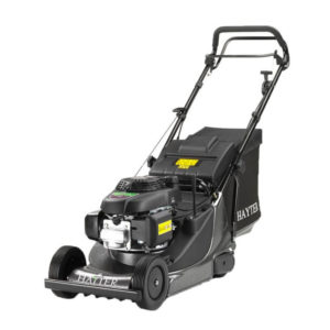 "HAYTER HARRIER 41 PRO 16"" SELF PROPELLED LAWNMOWER SALE"