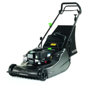 "HAYTER HARRIER 56 PRO 22"" SELF PROPELLED LAWNMOWER SALE"