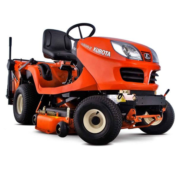 Kubota GR1600-II Ride On Mower Sale
