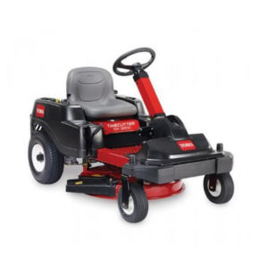 Toro TimeCutter ZS 4200 T 107cm Ride-on Lawn Mower Sale