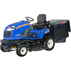 Iseki SXG323 Ride On Diesel Mower Sale